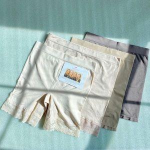 NWT Breezies Longline Panties 4pk/L